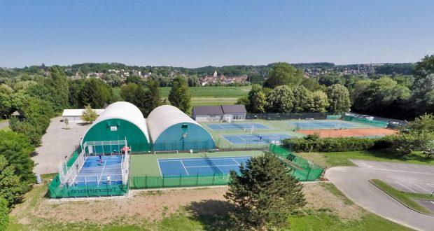Tennis club de Brunstatt padel