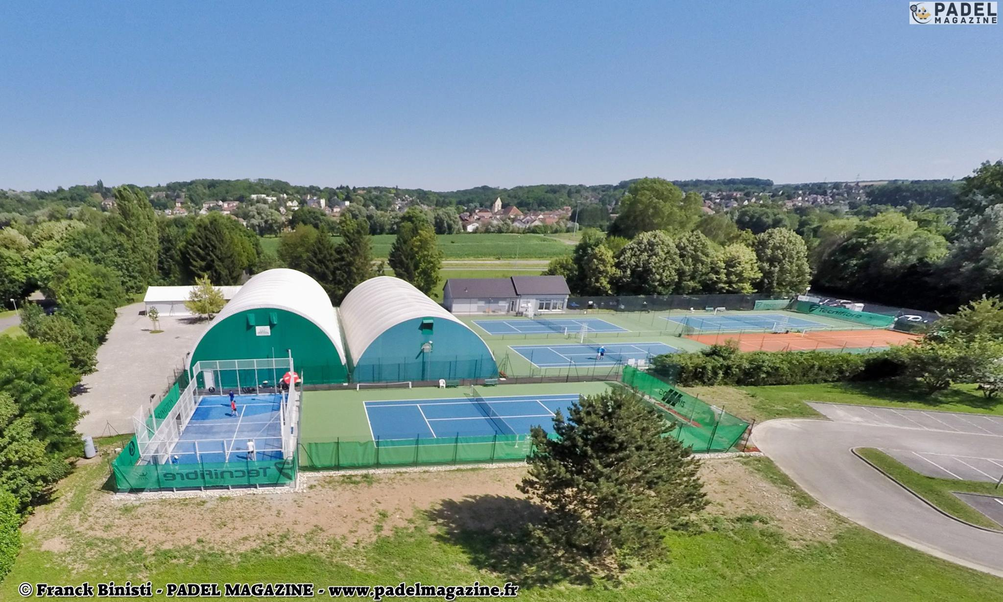 Tennis club de Brunstatt padel