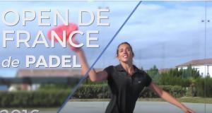 Open de France de padel 2016