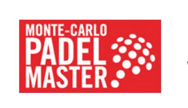 Les pré-qualifications du Monte Carlo Padel Master 2016