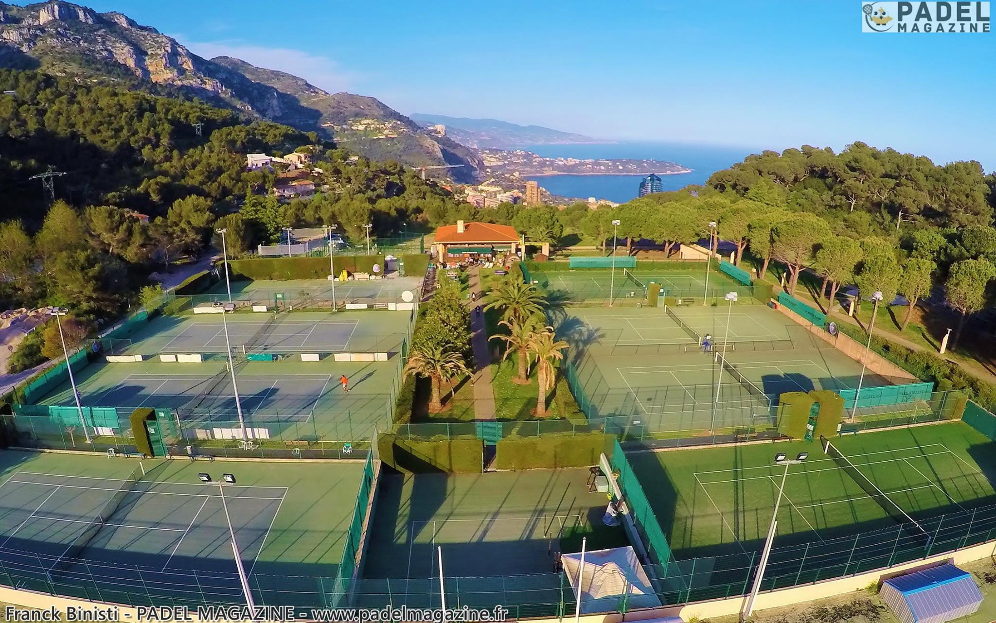 Ouverture du Club Tennis Padel Soleil le 4 septembre