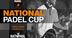 urbanpadel national padel cup lille 2016