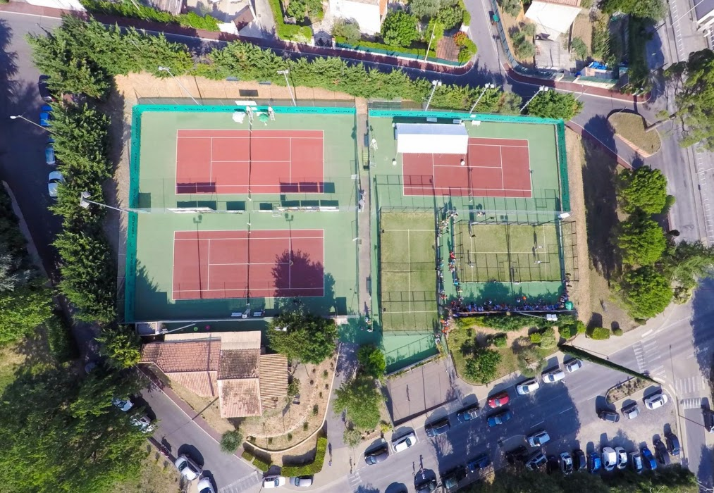 Tennis / Padel de Lorgues looking for a BE in formation