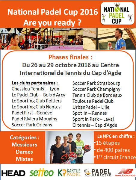affiche-de-la-national-padel-cup-2016