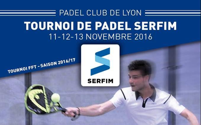 Padel Central Lyon commence sa saison par un P1000