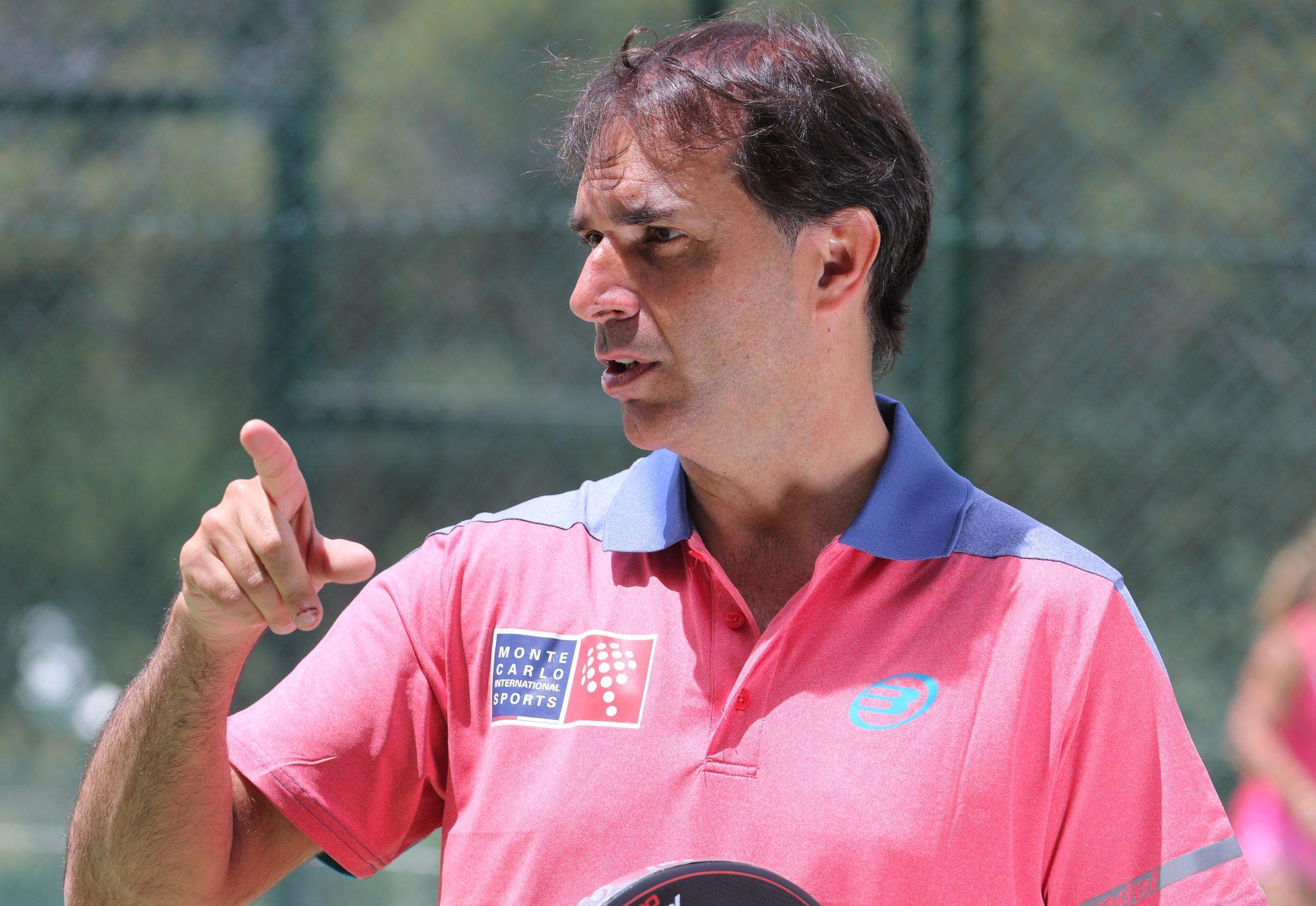 モンテカルロインターナショナルスポーツが経営チームを再編成