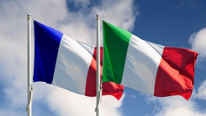 Les françaises pour l'honneur, les français pour continuer…