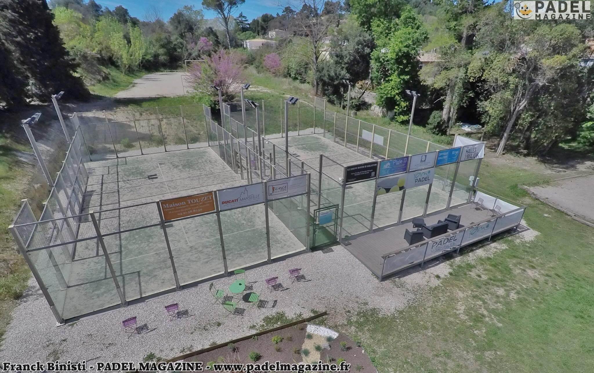 テニスパークマルセイユ
