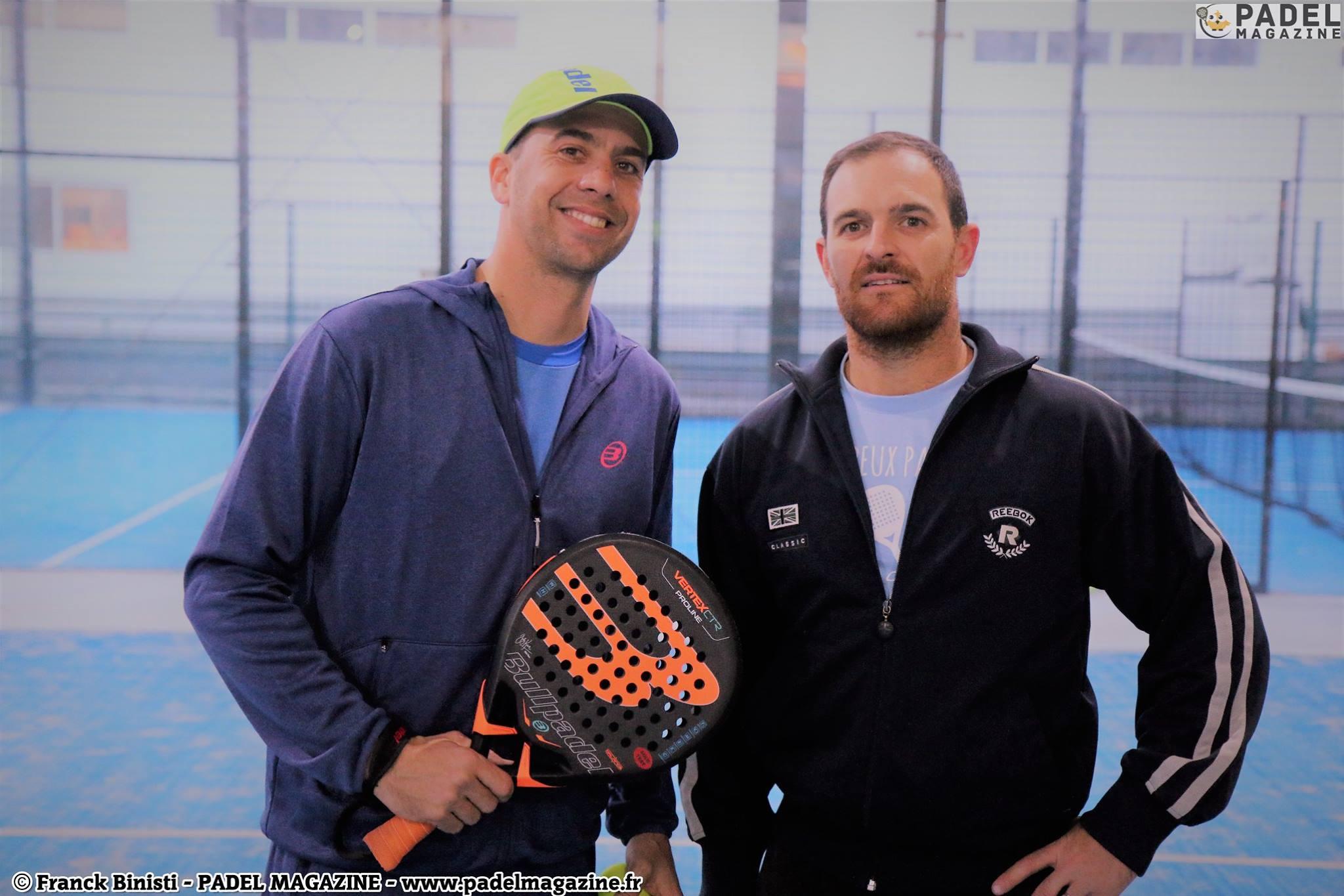 """""""Squash Club Parc Ducup, Livets projekt"""""""