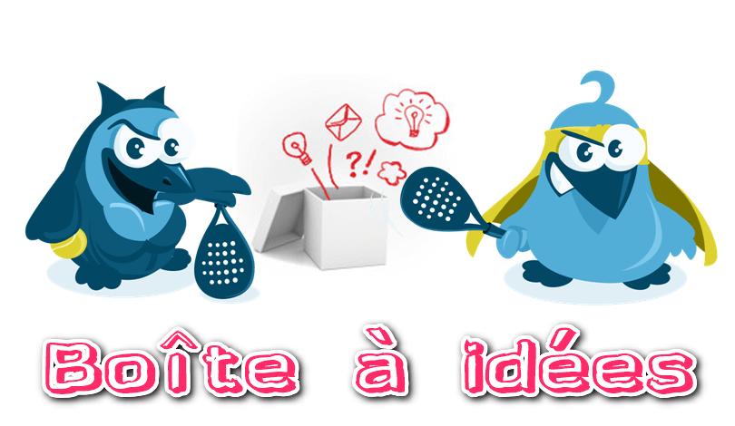 提升7个想法 padel 法语