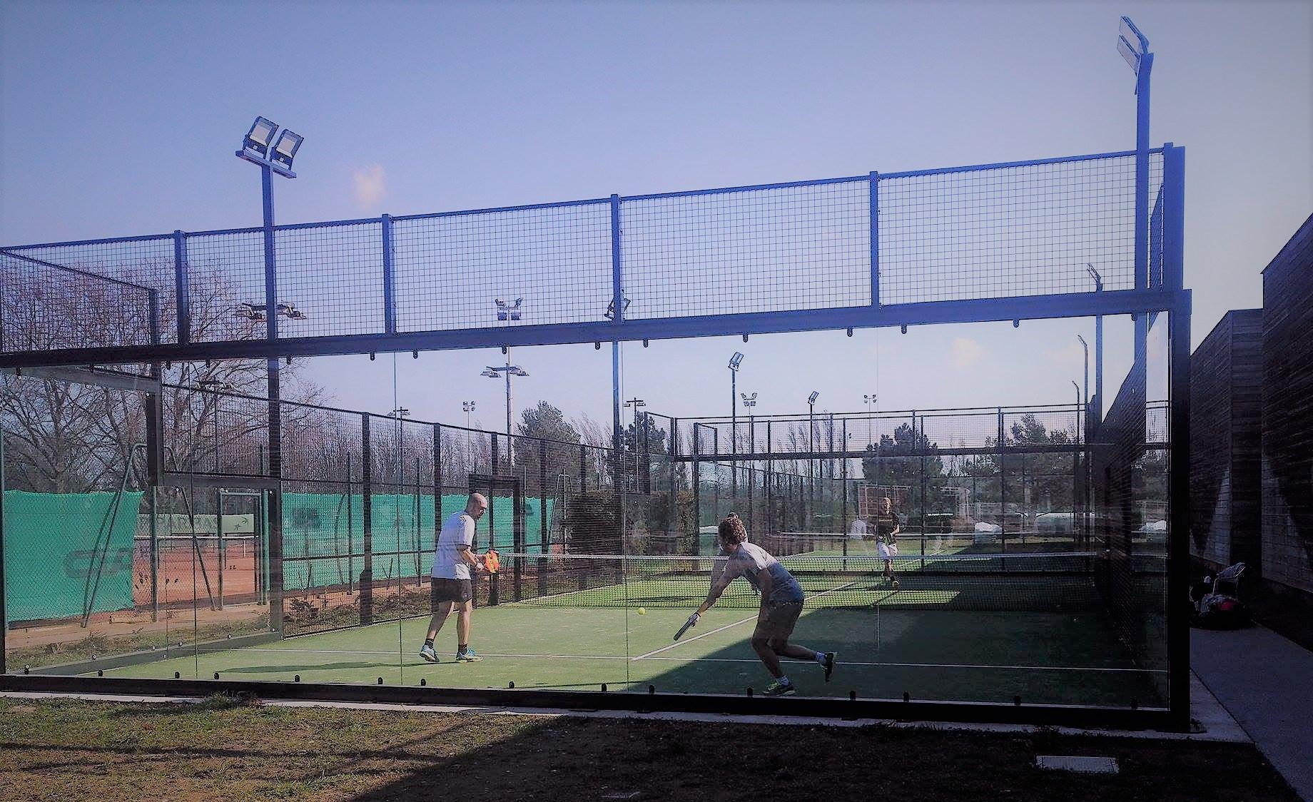 Le Lou Tennis Parc prépare sa saison