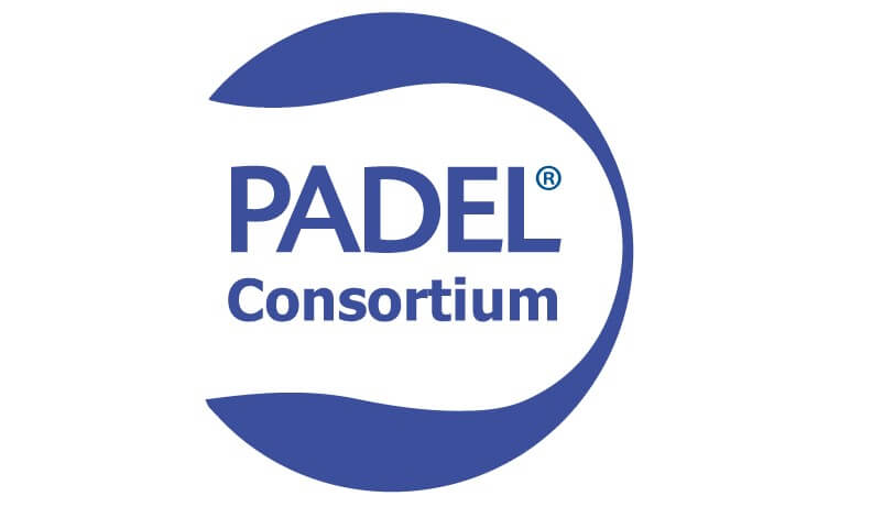 Padel Consortium logo