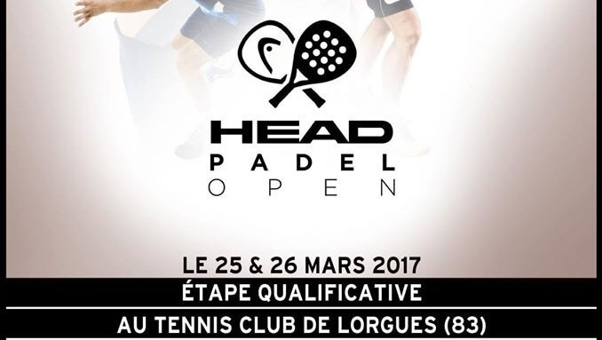 Tennis Padel de Lorgues accueille le Head Padel Open