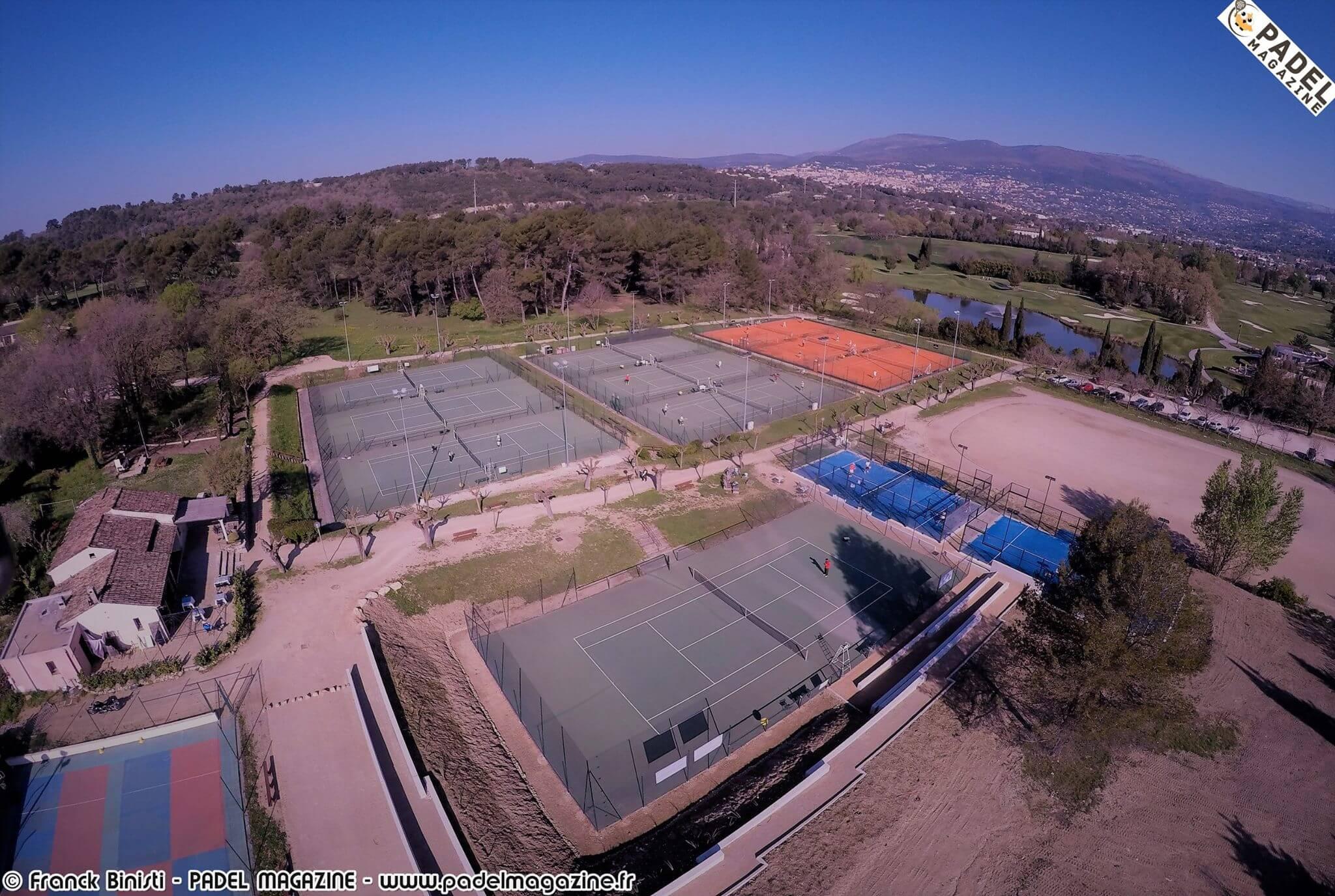 Il tennis club, un'associazione sportiva