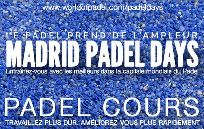 Madrid Padel days (1)