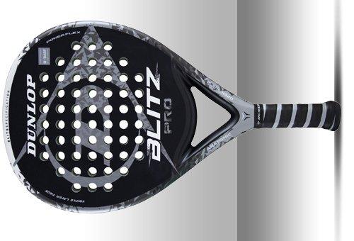 Vinci il Dunlop Blitz Pro Padel