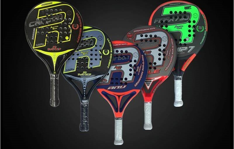 Royal Padel raquettes (1) - Copie