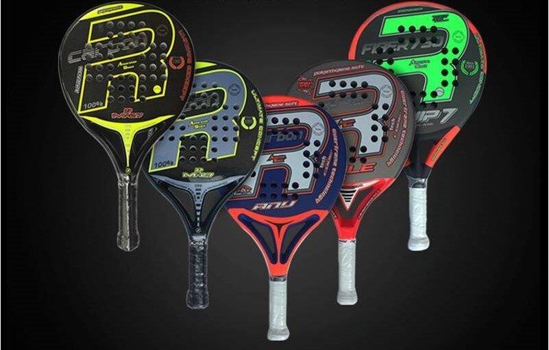 Royal Padel raquettes (1) - Copie
