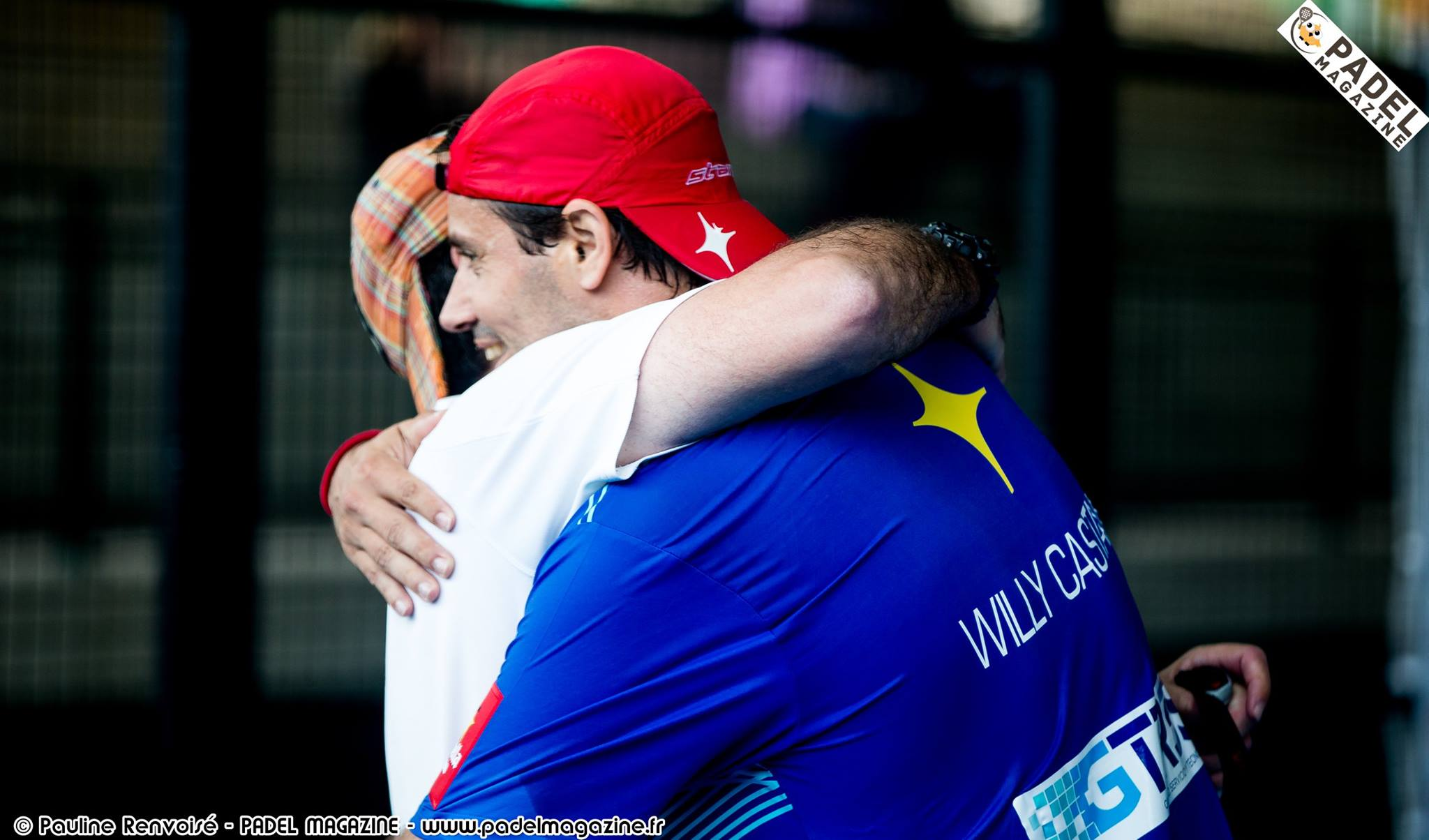Spagna 2 - Francia 0 all'Open Monte Carlo International Sports