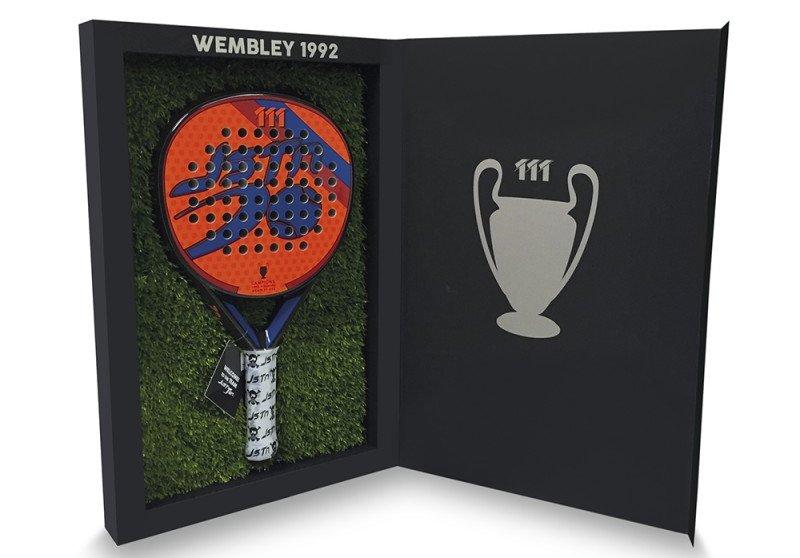Just Ten Padel et la Champions League