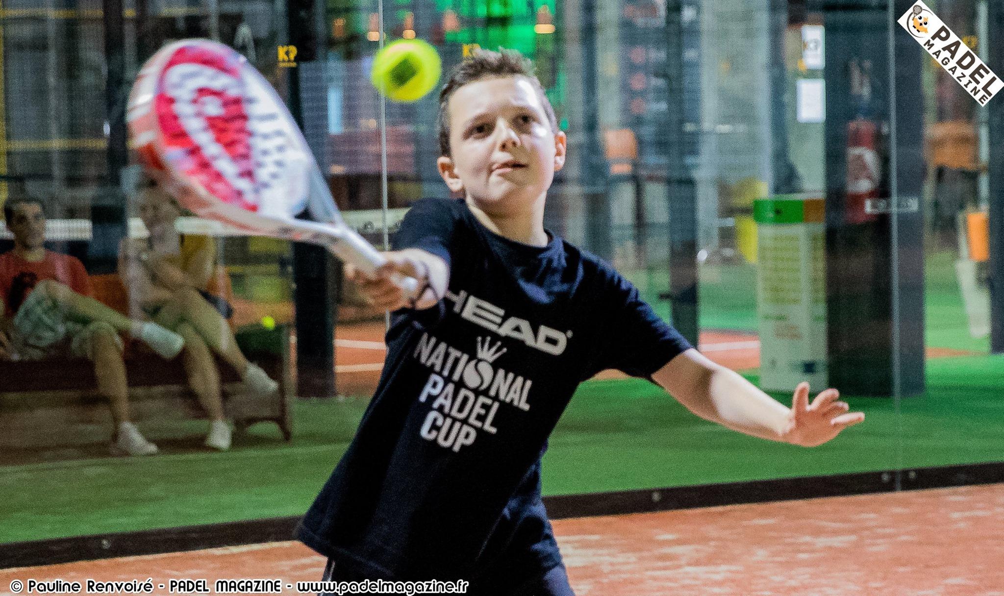 Padel Młodzieżowe Mistrzostwa Francji - 14 i 15 wrzesień - Toulouse Padel Club