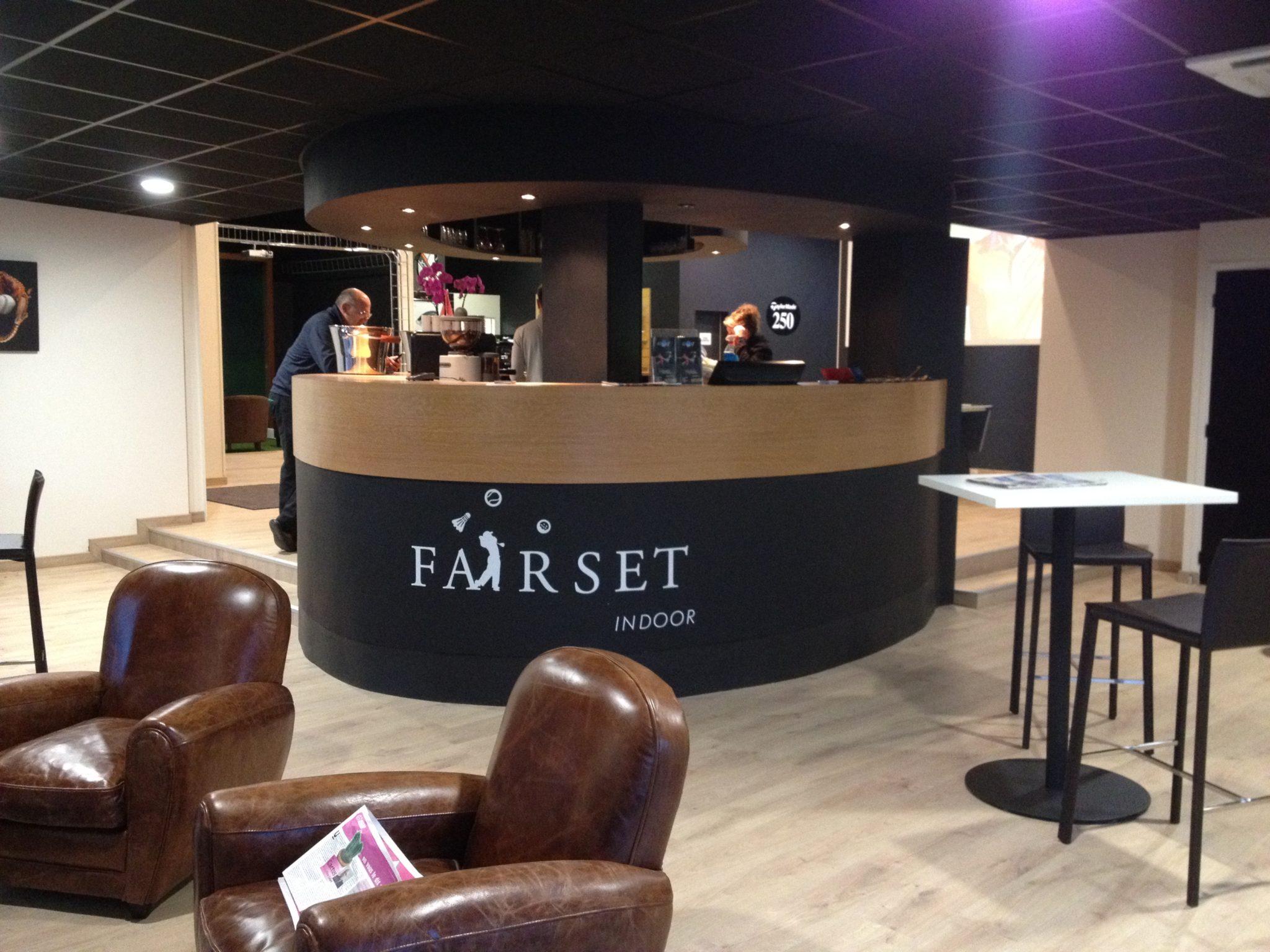 La Côte d'Or da la bienvenida a Dijon Padel