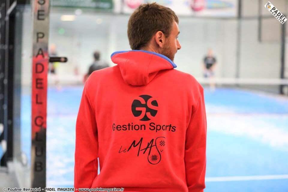"""Gestion Sports : """"La machine est en route"""""""