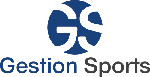 sports management logo