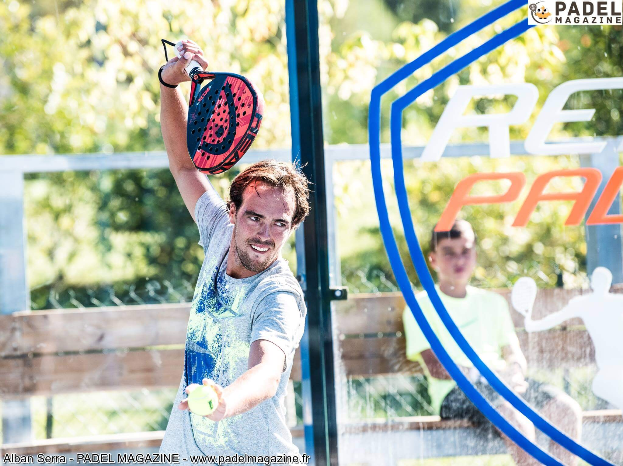Du grand padel au Real Padel Club / HPO