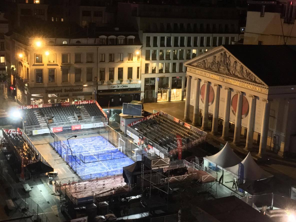 Top départ pour le WPT Bruxelles 2017