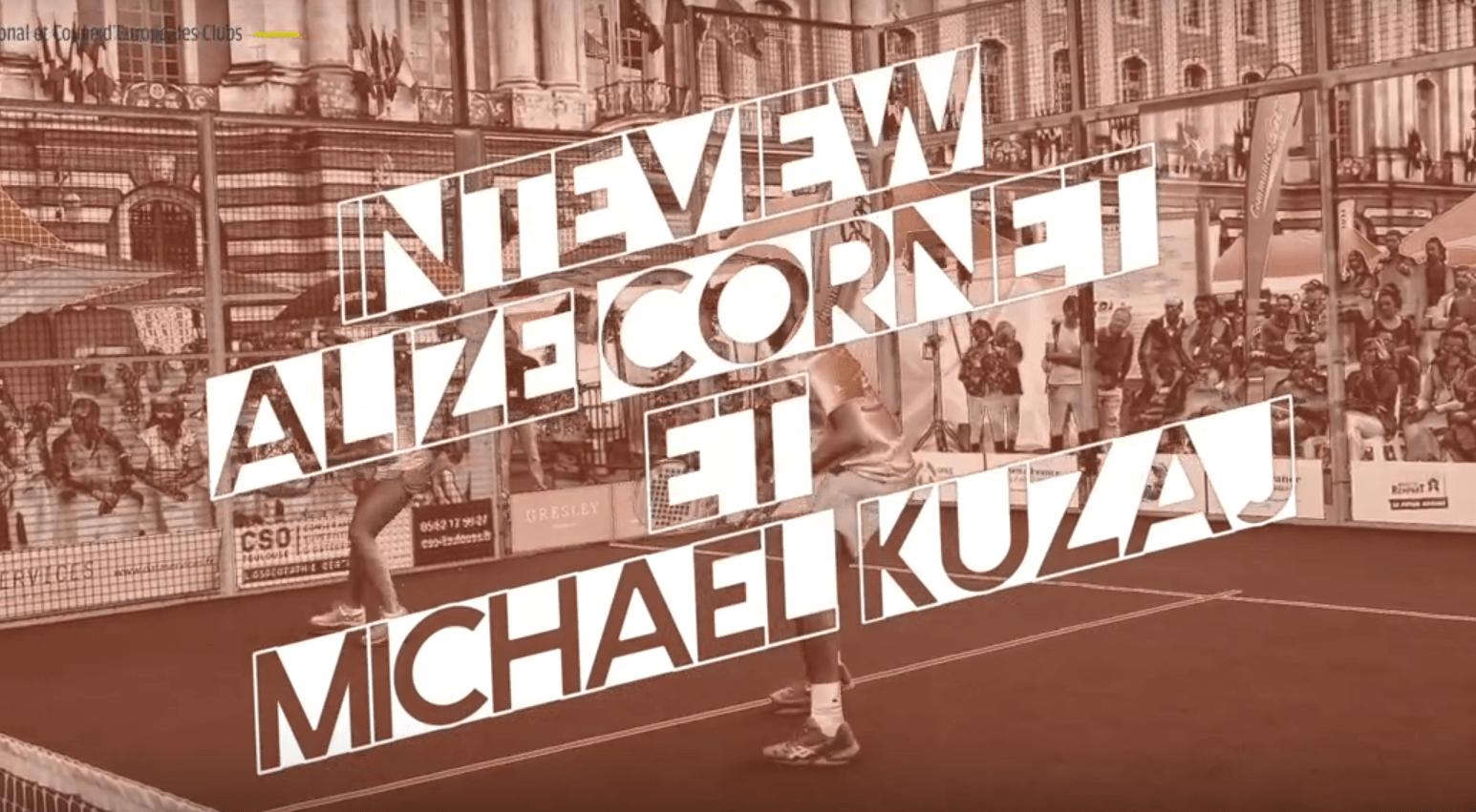 Cornet / Kuzaj:「混合トーナメントはいつ承認されますか?」