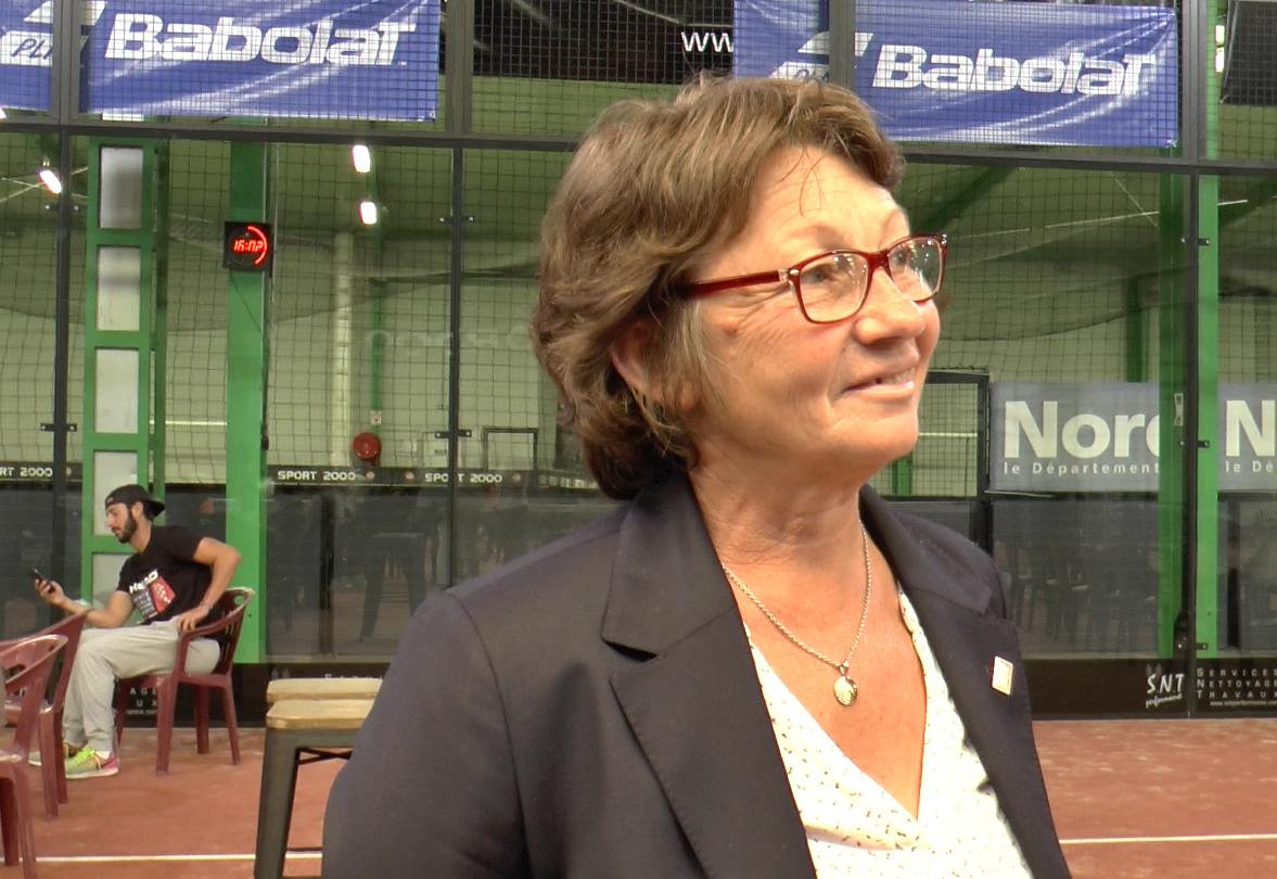 Le padel dans le Circuit International de Tennis ?