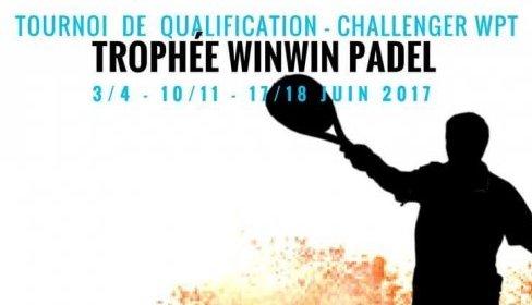 Préqualifications Challenger d'Aix : WinWin Padel Nîmes