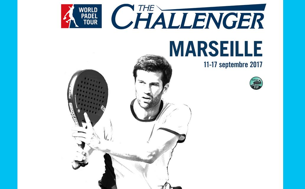 Le Challenger débute dès demain à WinWin Padel Nîmes
