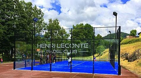 Henri Leconte Padel Sunêlia Tour pourrait voir le jour…