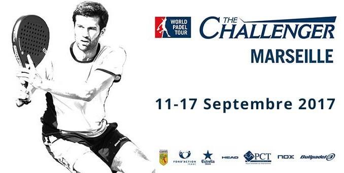 Le Challenger World Padel Tour à WinWin Padel