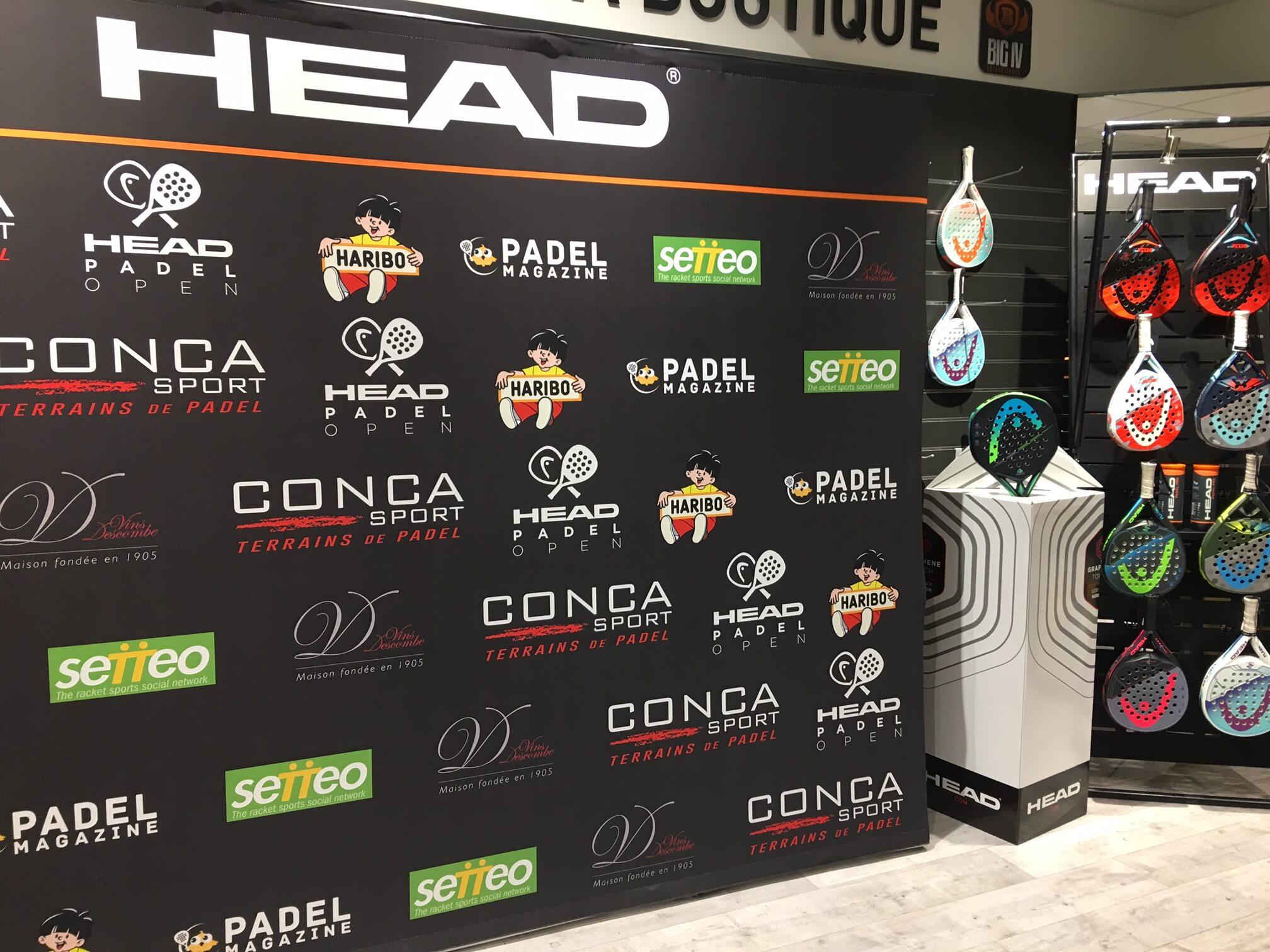 Des demi-finales explosives au Head Padel Open de Valenciennes