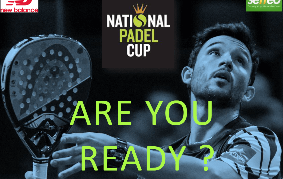Le BIG PADEL Bordeaux accueille la National Padel Cup