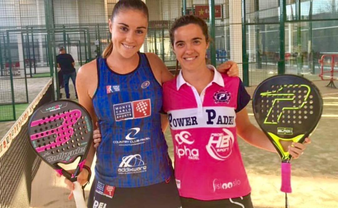 Laura Clergue à 1 match de l'Open de Santander