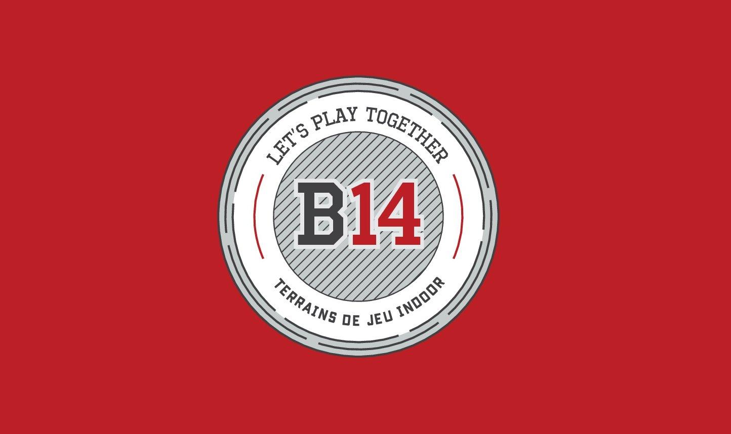 The B14: il nuovo centro di padel a Parigi