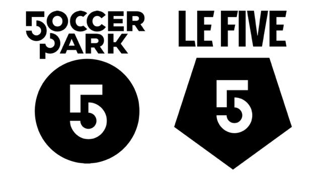 Soccer Park / Le Five sätter upp 4 padel På mötet