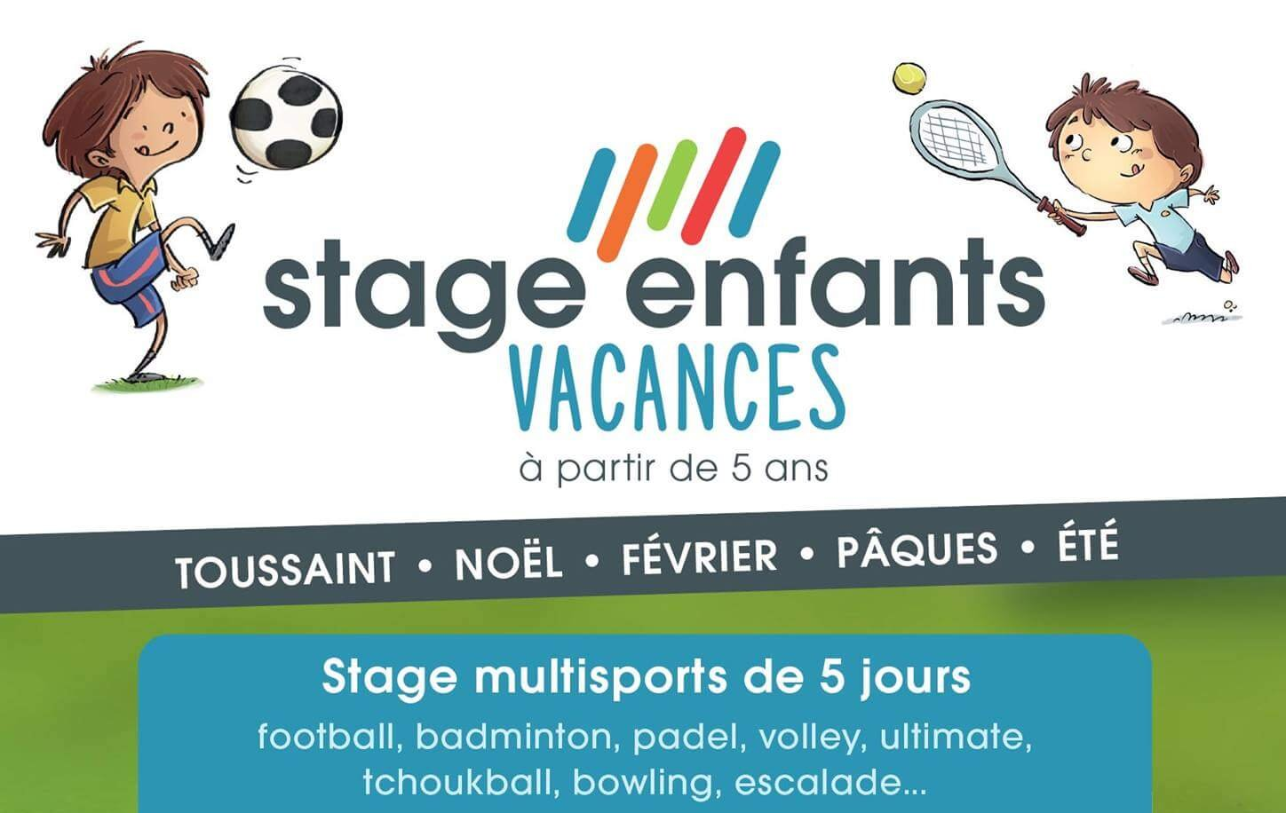 Internships padel at the Sporting Club de Nantes