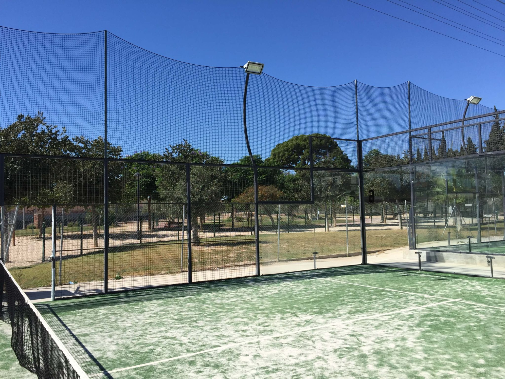 PlayPadel à l'OPEN SUD DE FRANCE