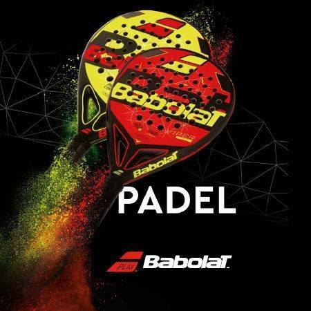 Esprit Padel et Babolat Padel deviennent partenaires