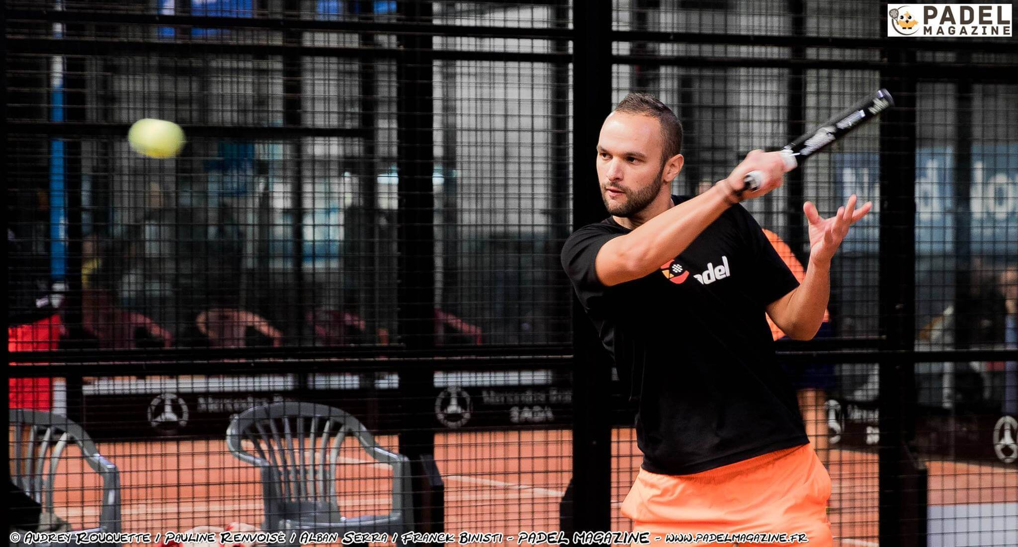L'enseignement du padel en France