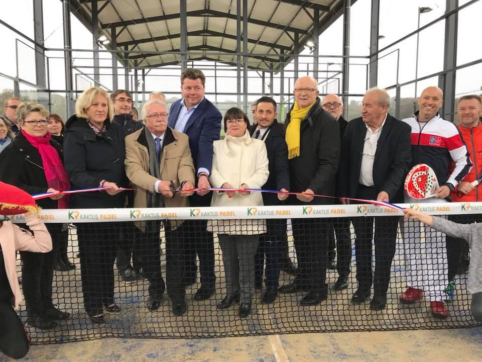 L'Agnetz Tennis Club sta intraprendendo il padel