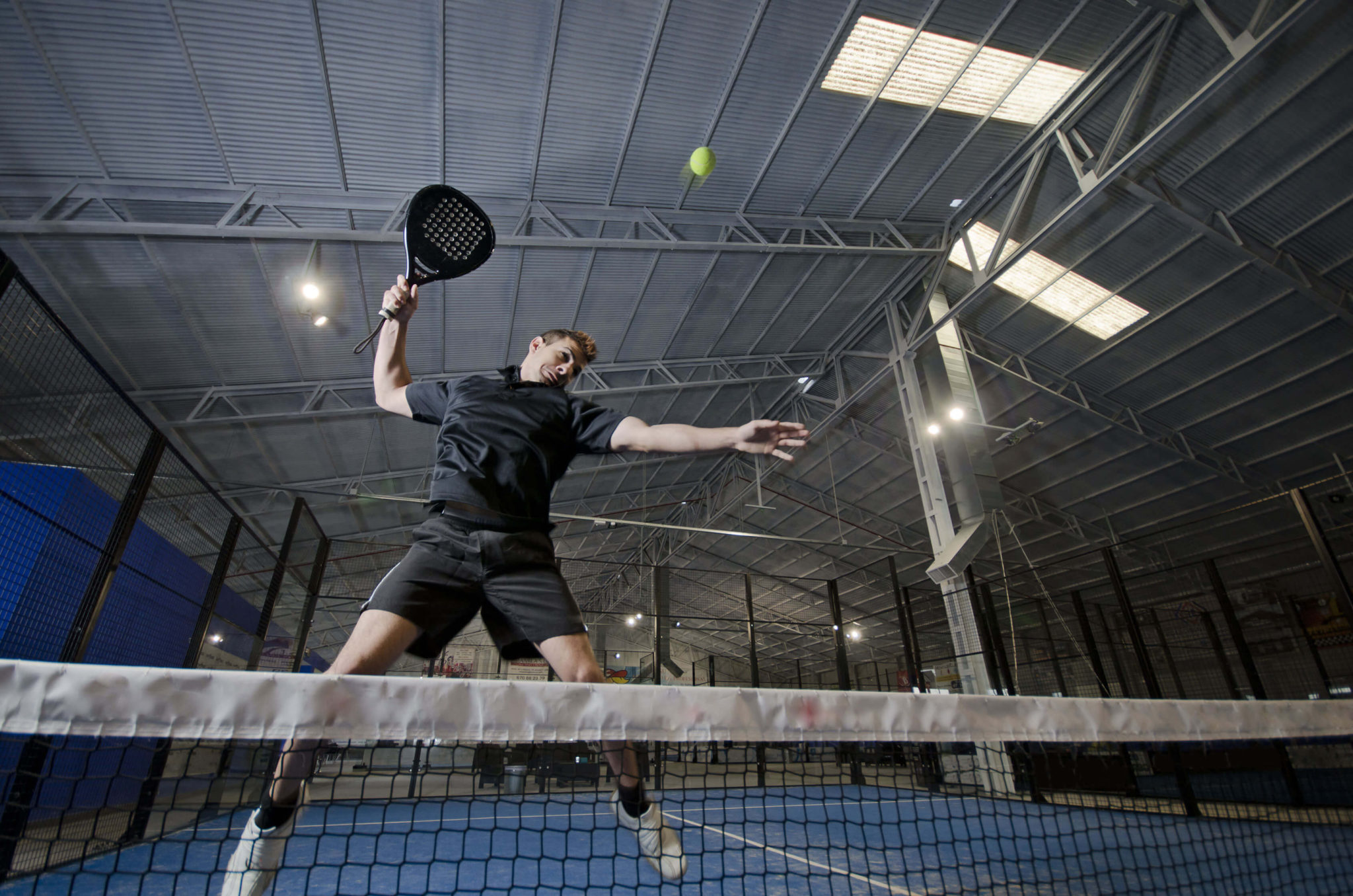 The best rackets in padel 2020