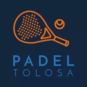 LOGO PADEL TOLOSA