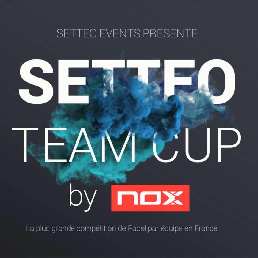 J-3 Prima dell'inizio della Setteo Team Cup di Nox