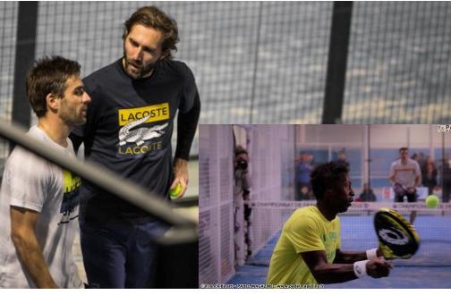 ¿Qué lógica en la asimilación de tenistas profesionales?